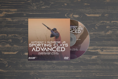 Advanced DVD - A.I.M Shooting School