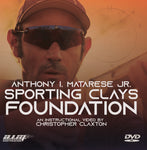 Foundation DVD - A.I.M Shooting School