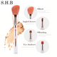 S.H.B Portable Makeup Brush