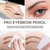 Long-Wear Pro Eyebrow Pencil