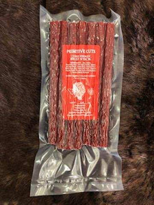 Beef Sticks (Smoked) pack of 7