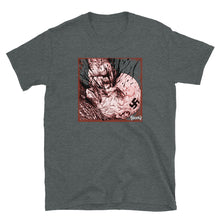 Load image into Gallery viewer, Feral Shadow (Red) - T-Shirt - Death Emporium