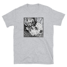 Load image into Gallery viewer, Feral Shadow (Black) - T-Shirt - Death Emporium