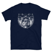 Load image into Gallery viewer, Stabbing the Mind - T-Shirt - Death Emporium