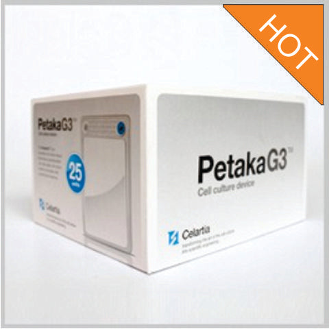 Petaka G3 HOT (High Oxygen Transfer)