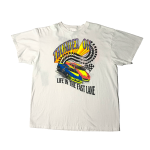 Load image into Gallery viewer, Vintage Phoenix 500 Racing NASCAR T-Shirt