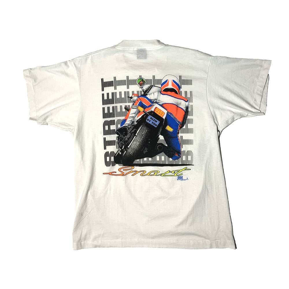 Load image into Gallery viewer, Vintage Graphix Street Motorcycle T-Shirt
