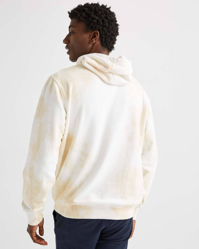 Load image into Gallery viewer, Richer Poorer Fleece Pullover Hoodie - 'Cloud Wash'