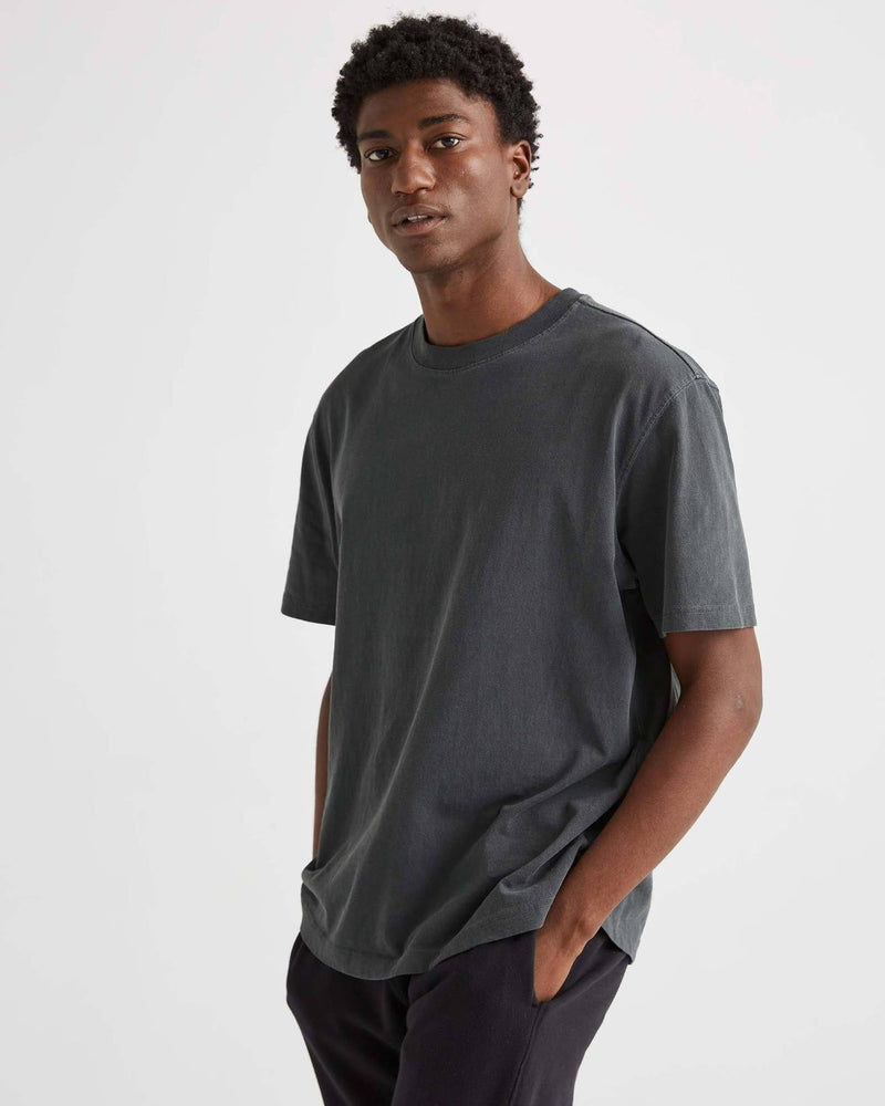 Richer Poorer Relaxed SS Tee - 'Stretch Limo'