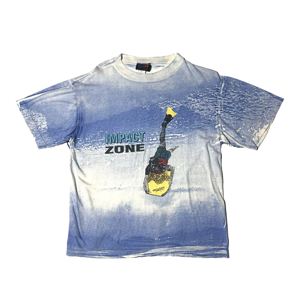 Vintage Boogie Boarding T-Shirt