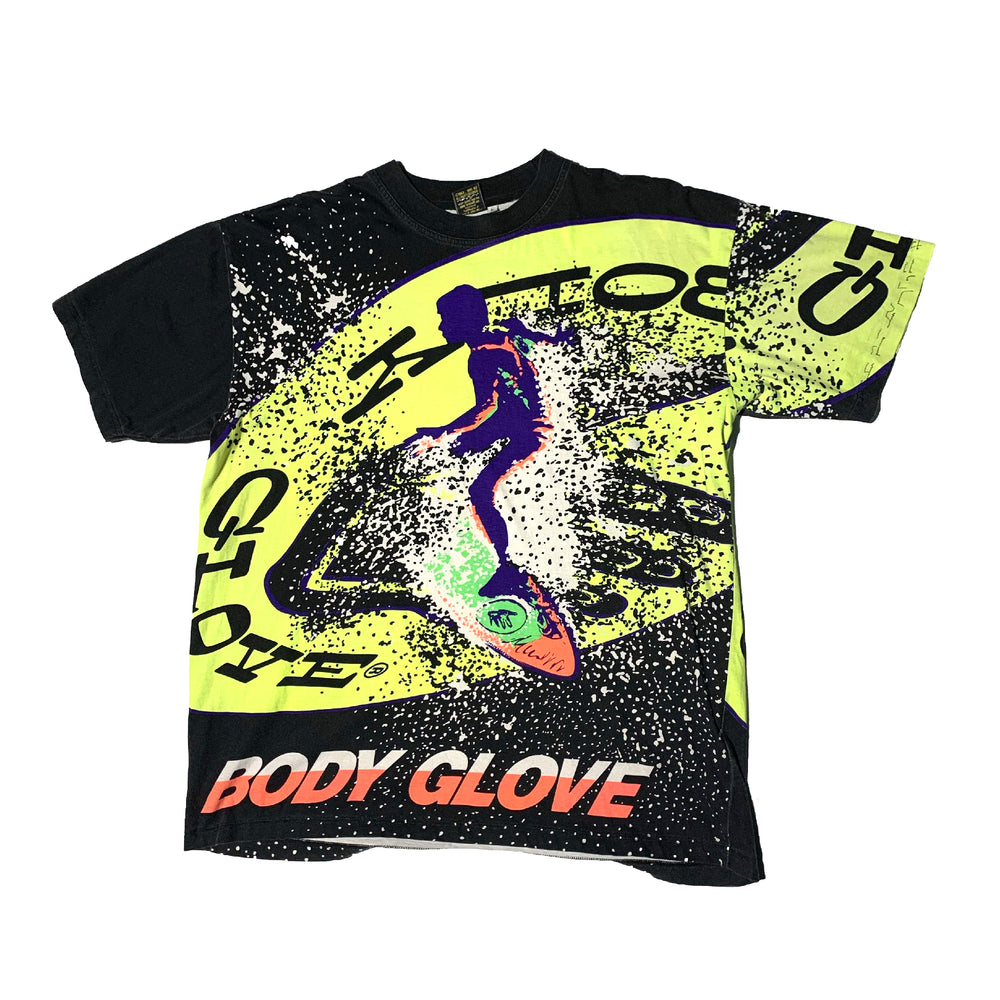 Vintage Body Glove Surfing T-Shirt