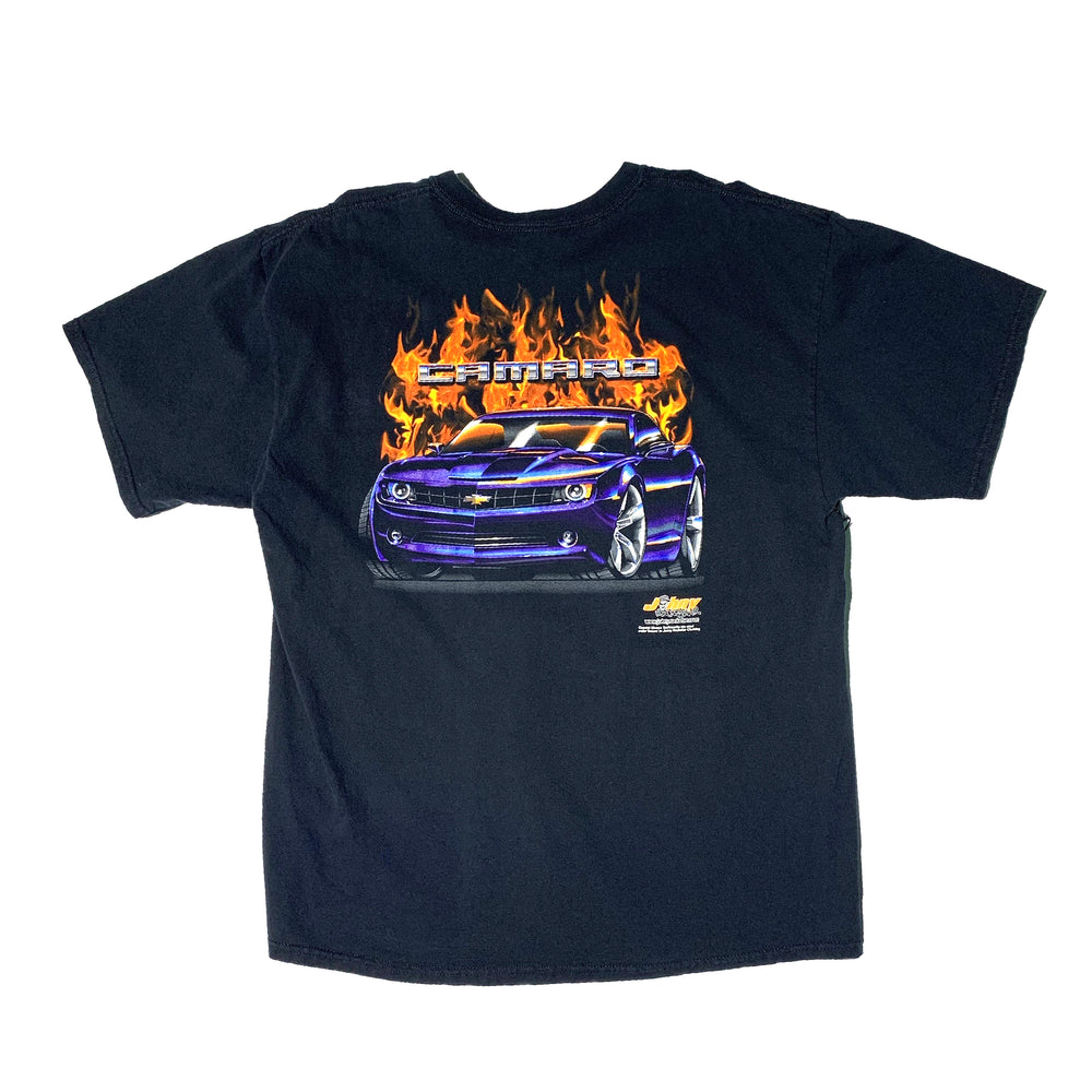 Load image into Gallery viewer, Vintage Chevy Camaro T-Shirt