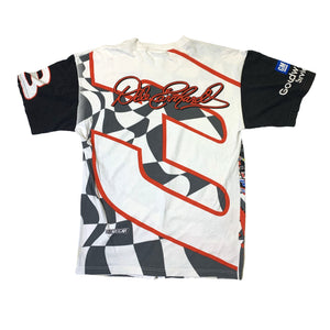 Load image into Gallery viewer, Vintage Dale Earnhardt NASCAR Monte Carlo T-Shirt