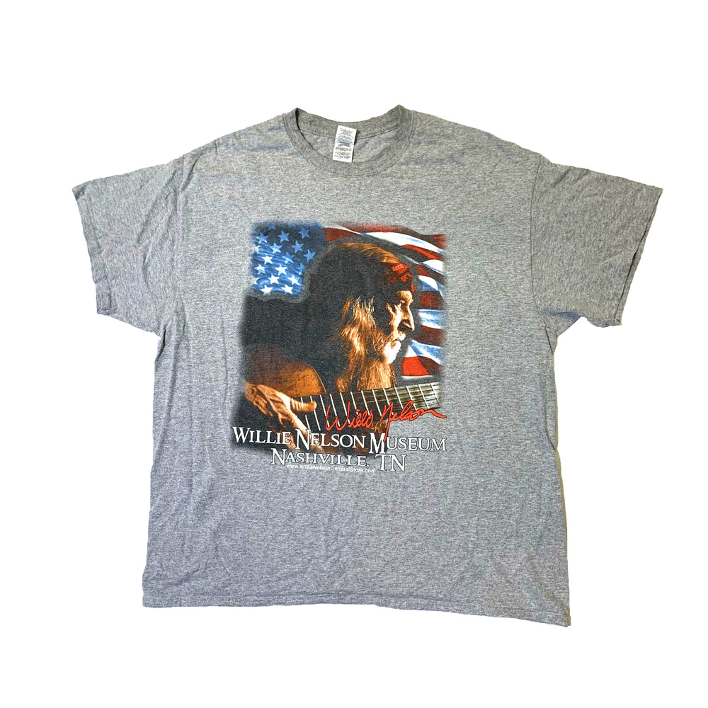 Vintage Willie Nelson T-Shirt