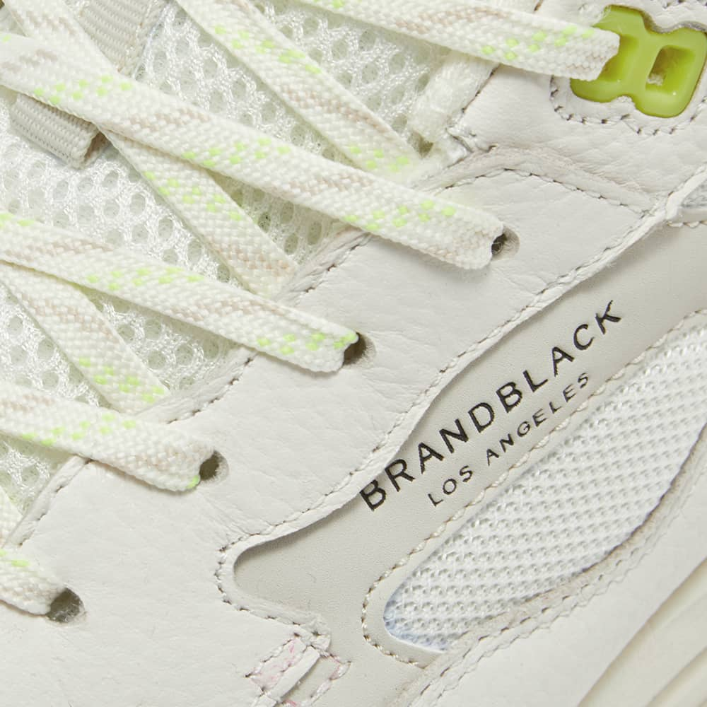 Load image into Gallery viewer, Brandblack Nomo - 'Triple White'