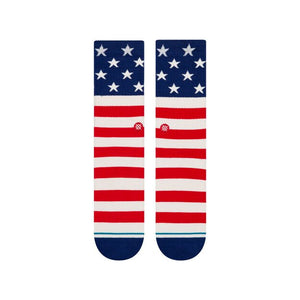 Load image into Gallery viewer, Stance Casual Crew Socks - 'The Fourth St.'