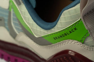 Load image into Gallery viewer, BRANDBLACK Sierra - 'White, Lime, Pink'