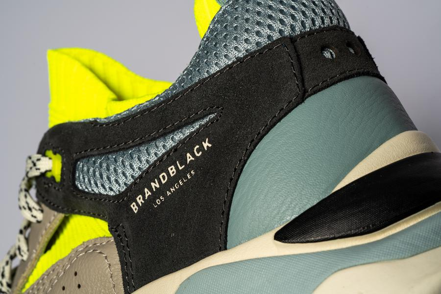 Load image into Gallery viewer, BRANDBLACK Men's Saga - 'Taupe'