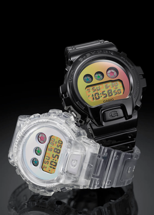 Load image into Gallery viewer, G-Shock DW-6900SP-1 - 'Black''