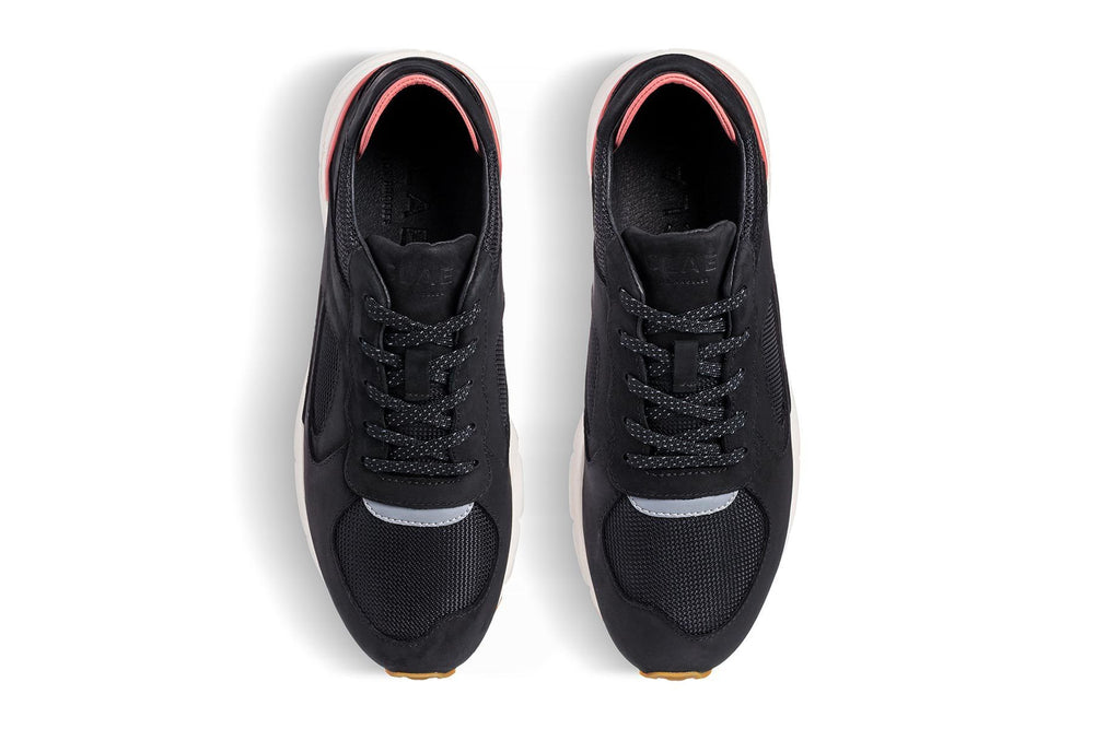 Load image into Gallery viewer, Clae Edwin - 'Black Nubuck Terracotta'