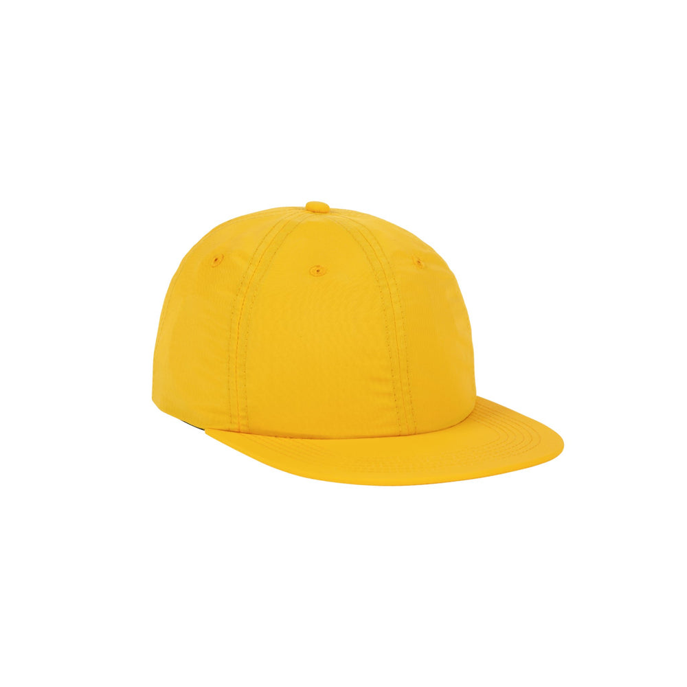 Topo Designs Nylon Ball Cap - 'Mustard'