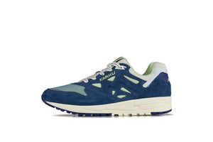 Load image into Gallery viewer, Karhu Legacy 96 Sneakers - 'Stellar/Cameo Blue""