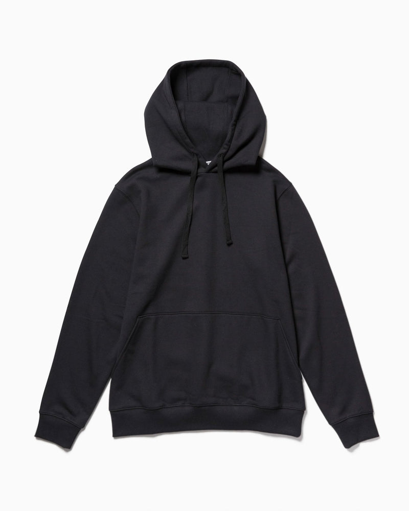 Load image into Gallery viewer, Richer Poorer Fleece Pullover Hoodie - 'Black'