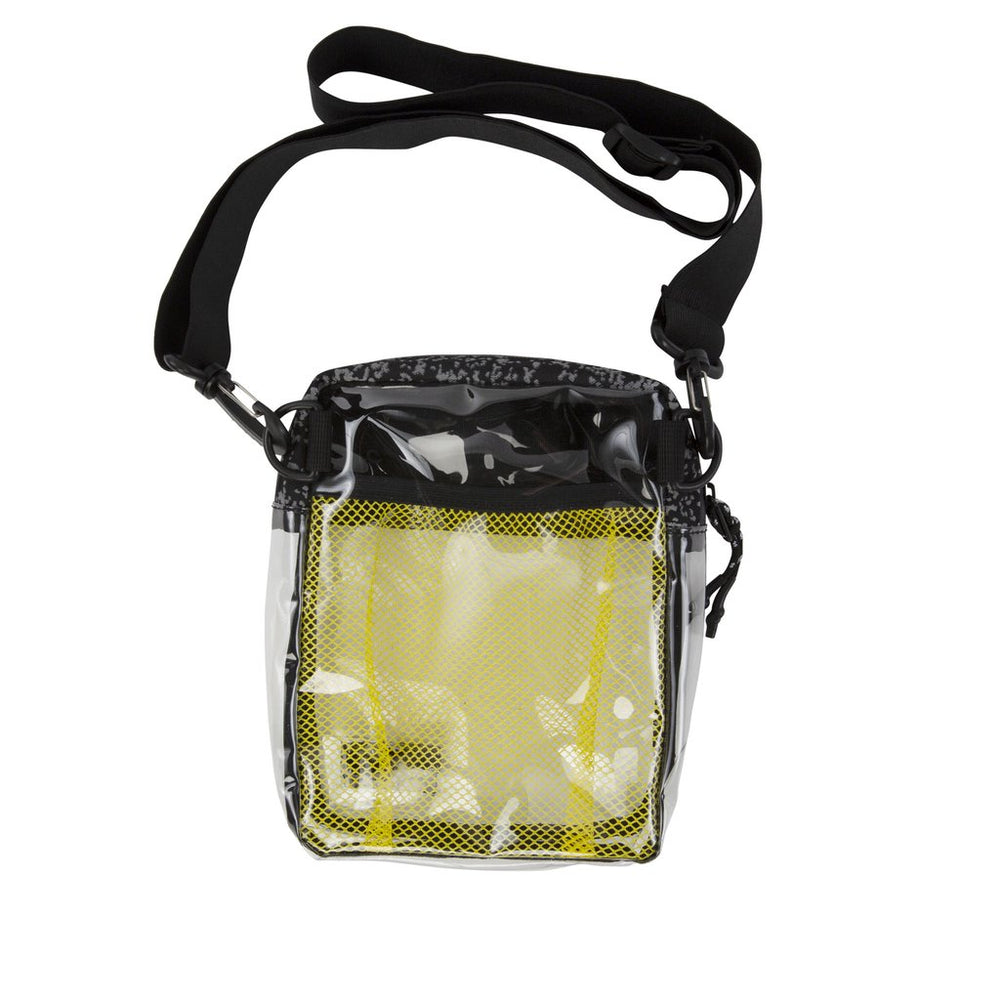 Load image into Gallery viewer, HEX Crossbody Bag - 'Clear'