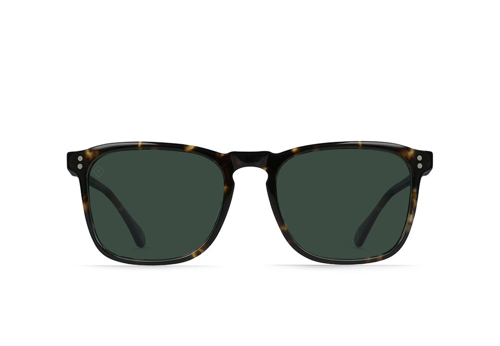 RAEN Wiley - 'Brindle Tortoise / Green Polarized'