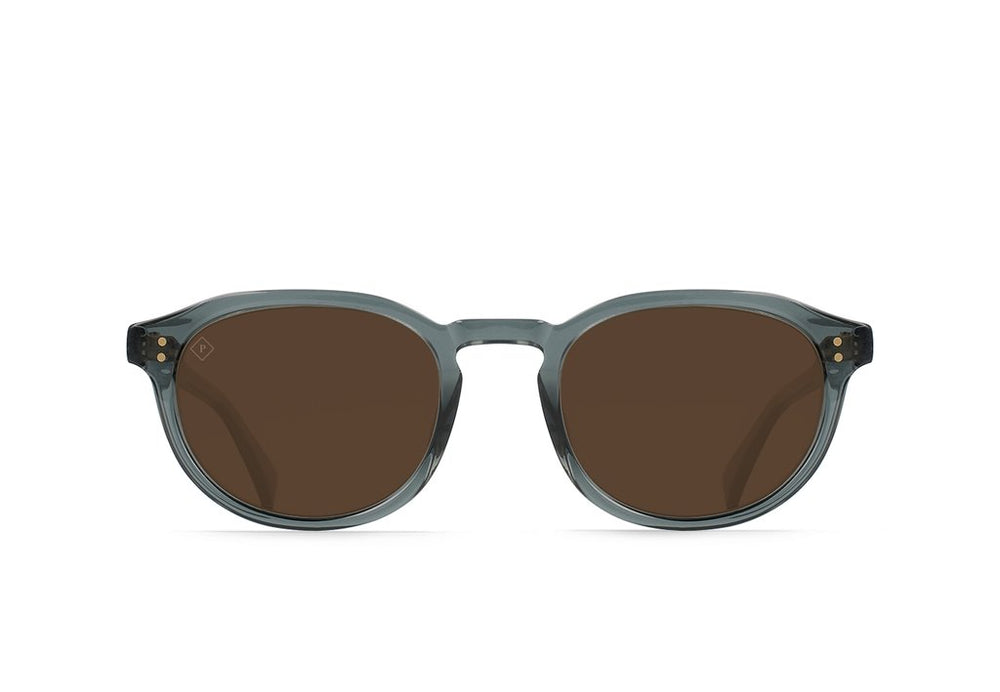 RAEN Rollo - 'Slate / Vibrant Brown Polarized'