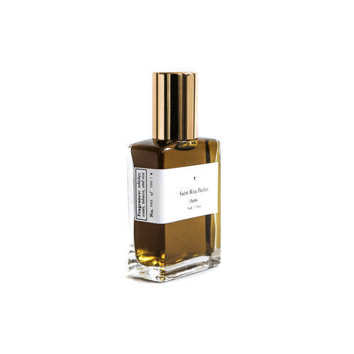 Load image into Gallery viewer, Saint Rita Parlor 15ml - 'Signature Fragrance'