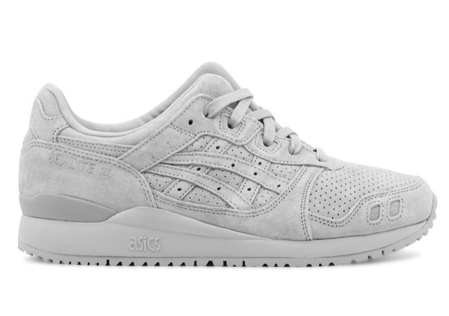 Load image into Gallery viewer, ASICS - GEL-LYTE III OG 'Piedmont Grey/Piedmont Grey'