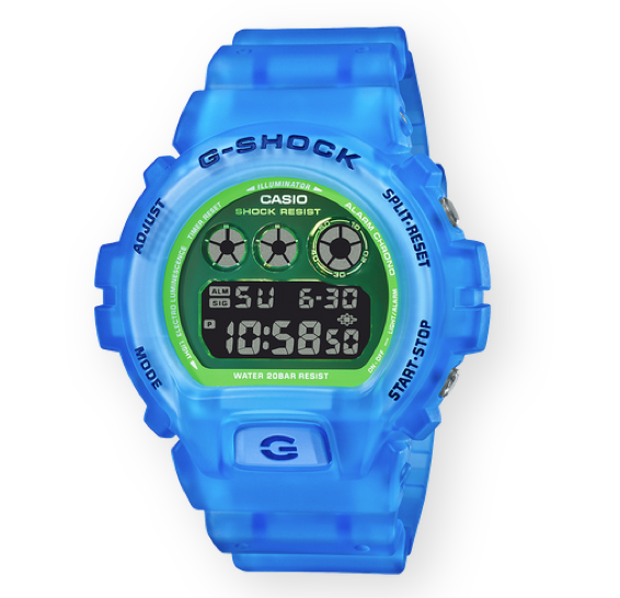 Load image into Gallery viewer, G-Shock W6900LS-2