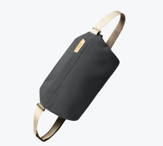 Bellroy Sling - 'Charcoal'