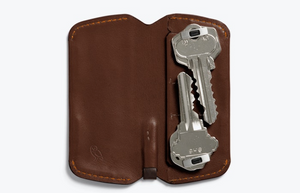 Load image into Gallery viewer, Bellroy Key Cover Plus - 'Cocoa'