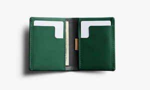 Load image into Gallery viewer, Bellroy Slim Sleeve - 'Racing Green'