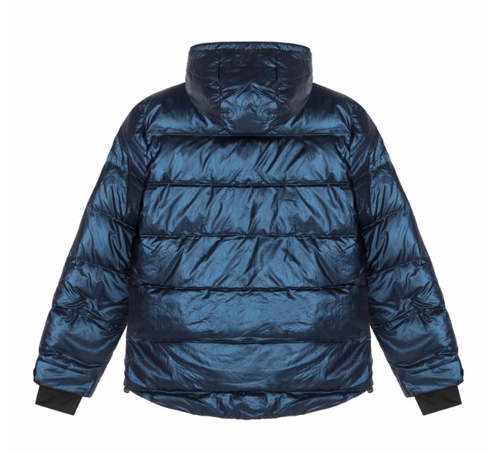 Load image into Gallery viewer, Kuwalla Down Parka 250 - 'Electric Blue'
