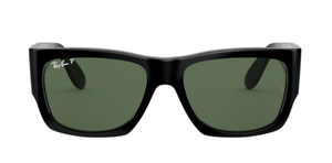 Load image into Gallery viewer, Ray-Ban Nomad - 'Black Polarized'