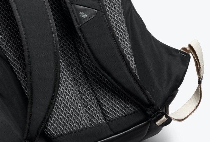 Load image into Gallery viewer, Bellroy Classic Backpack Premium - 'Black Sand'