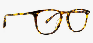 Load image into Gallery viewer, Diff 'Maxwell' Eyewear - 'Amber Tortoise Blue Light Technology'