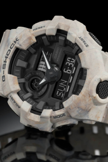 Load image into Gallery viewer, G-SHOCK GA700WM-5A 'Wavy Marble'