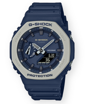 Load image into Gallery viewer, G-SHOCK GA2110ET-2A - 'Navy'