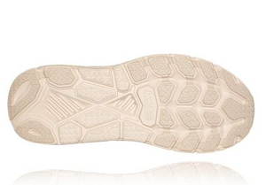 Load image into Gallery viewer, Hoka Clifton 7 'Almond Milk / Bronze'