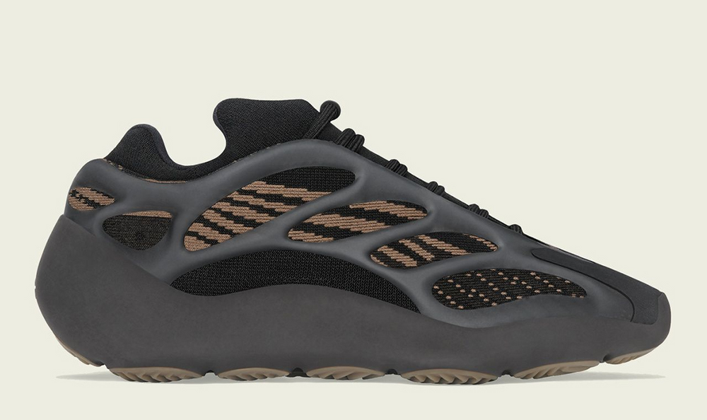 Load image into Gallery viewer, Adidas Yeezy 700 V3 'Clay Brown'
