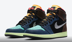 Load image into Gallery viewer, Air Jordan Retro 1 OG 'BIO HACK'