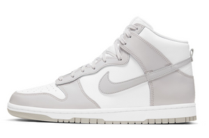 Load image into Gallery viewer, Nike Dunk High 'White / Vast Grey'