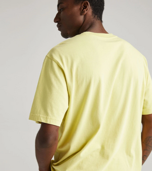 Load image into Gallery viewer, Men's Relaxed Tee - 'Pale Green'