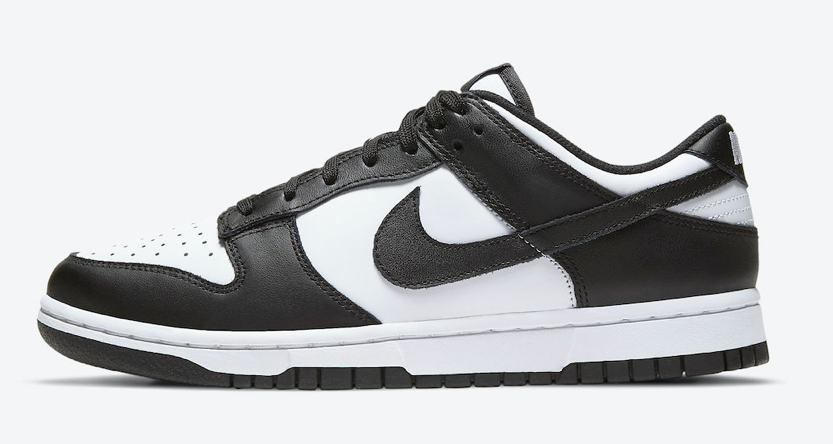 Load image into Gallery viewer, Nike Dunk Low 'White / Black'