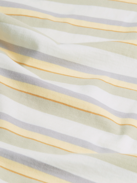 Load image into Gallery viewer, Wax London 'Dean T-Shirt Naples Stripe'