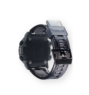 Load image into Gallery viewer, G-SHOCK GA2000SKE-8A 'Transparent Black'